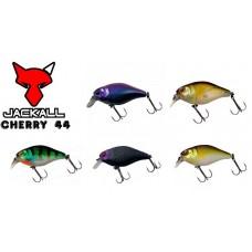 Воблер Jackall Cherry 44 44мм 6,2г