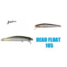Воблер Jackson DEAD FLOAT 105