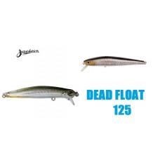 Воблер Jackson DEAD FLOAT 125