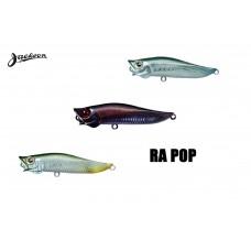 Воблер Jackson RA POP