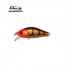 Воблер Megabite  Mini Shad 45 SP (45 мм, 4,3 гр, 0,5 m) #A_11