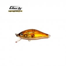 Воблер Megabite  Mini Shad 45 SP (45 мм, 4,3 гр, 0,5 m) #A_12