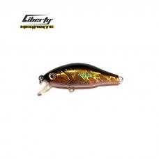 Воблер Megabite  Mini Shad 45 SP (45 мм, 4,3 гр, 0,5 m) #A_26