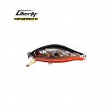 Воблер Megabite  Mini Shad 45 SP (45 мм, 4,3 гр, 0,5 m) #A_28