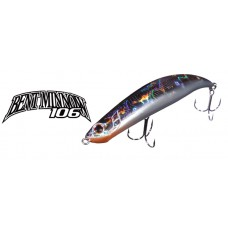 Воблер O.S.P. BENT MINNOW 106F
