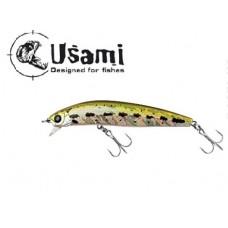 Воблер Usami Asai 95 F-SR