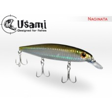 Воблер Usami Naginata 130SP-SR