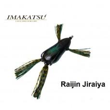 Силиконовая лягушка Imakatsu Raijin Jiraiya S