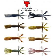 """Силикон Jackall Pine Shrimp 2"""""""