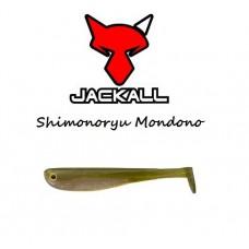 "Силикон Jackall Shimonoryu Mondono.2 HD Shad 3"""