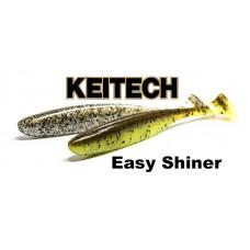 """Силикон Keitech Easy Shiner 3"""" (10 шт/упак)"""