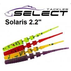 """Силикон Select Solaris 2.2"""" (7 шт/упак)"""