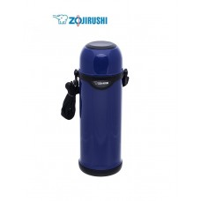 Термос ZOJIRUSHI SJ-TG10AA 1 л (с ремешком) цвет: синий