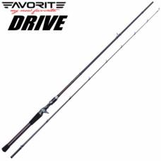 Спиннинг Favorite Drive DRVC-662L