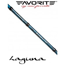 Спиннинг Favorite Laguna NEW LGS662UL