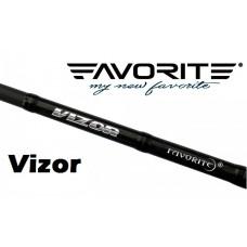 Спиннинг Favorite Vizor VZR-602L