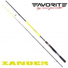 Спиннинг Favorite Zander ZRS-902H