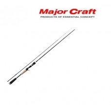 Спиннинг Major Craft Basspara BPC-692MH