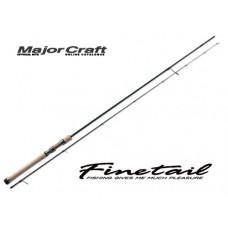 Спиннинг Major Craft Finetail Stream FTS-722ML