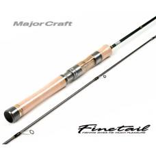 Спиннинг Major Craft Finetail Stream FTT-644ML Travel