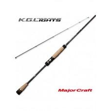 Спиннинг Major Craft K.G.Lights KGL-S792M