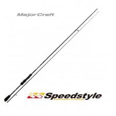 Спиннинг Major Craft Speedstyle SSS-S632UL/SFS