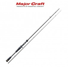 Спиннинг Major Craft Firstcast FCC-662M