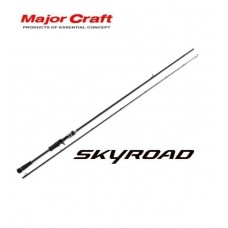 Спиннинг Major Craft SkyRoad SKR-B862ML