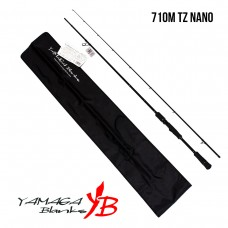 Удилище Yamaga Blanks Calista 710M TZ Nano