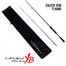 Удилище Yamaga Blanks Calista 82M TZ Nano