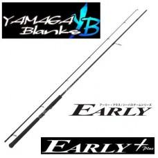 Удилище Yamaga Blanks Early+ 81M