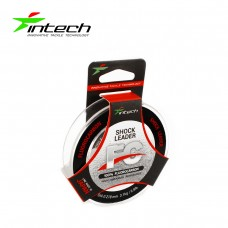 Флюорокарбон Intech FC Shock Leader 10м