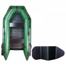 Надувная лодка Ладья ЛТ-270МВЕ