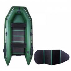 Надувная лодка Ладья ЛТ-290МВЕ