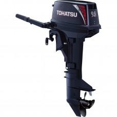Двухтактный лодочный мотор Tohatsu M9.8 B S