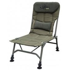 Кресло рыбацкое карповое Norfin SALFORD (max140кг) / NF