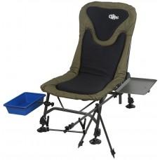 Кресло рыбацкое карповое Norfin BOSTON (max140кг) / NF