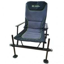 Рыбацкое фидерное кресло Norfin Feder Concept COMFORT (max140кг) / FC