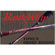 Удилище Yamaga Blanks Battle Whip BW-TR77M