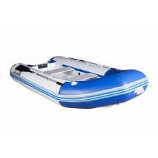 Лодка Amigo Rib 355
