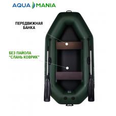 Надувная лодка Аква Мания А-260 Т