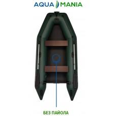Надувная лодка Аква Мания АМ-270