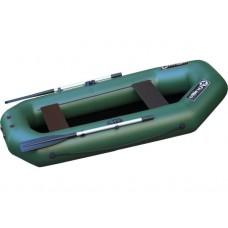 Гребная лодка Elling Навигатор-240СNМ