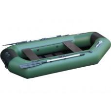 Гребная лодка Elling Навигатор-249СNМ