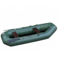 Гребная лодка Elling Навигатор-300СNМ