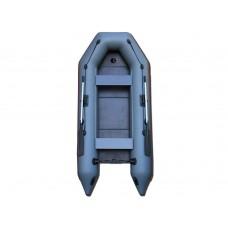 Килевая моторная лодка Elling Патриот-270