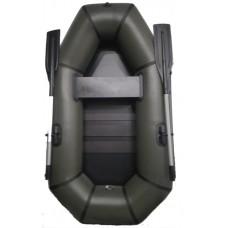 Гребная лодка GRIF GL-210LS