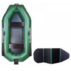 Надувная лодка Ладья ЛТ-270ВТ