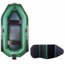 Надувная лодка Ладья ЛТ-270ВТБ