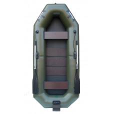 Надувная гребная лодка Skipper S280Т